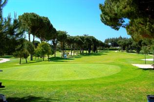 Rio Real Golf Hotel, Marbella